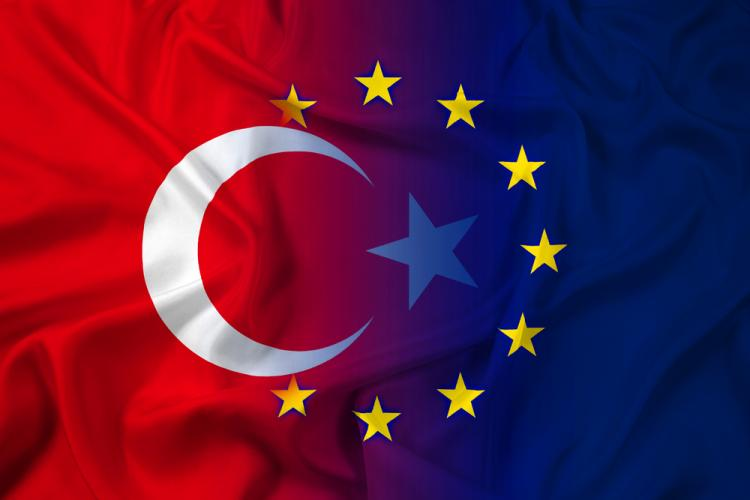 Open Call for Participation in 'Cooperation & Collaboration for EU-Turkey Intercultural Dialogue'